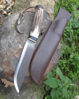 Couteau de camp buschraft