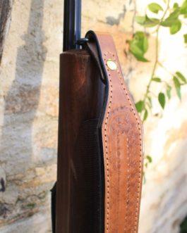 Bretelle pour carabine haut de gamme