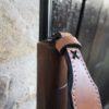 Bretelle très confortable et résistante, haut de gamme, conçue pour le transport de votre fusil avec attaches silencieuse et renforts